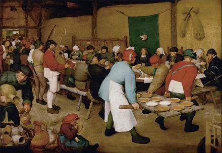 Pieter_Bruegel_the_Elder_-Peasant_Wedding-_Google_Art_Project